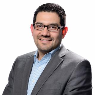 German Hernandez, MD