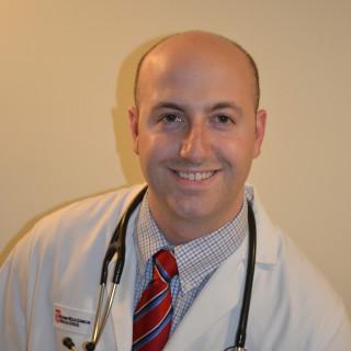 Oren Johnson, MD