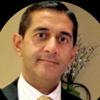 Suhail Masudi, MD
