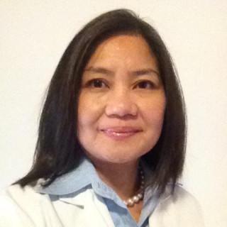 Marion Eunice Tamesis, MD