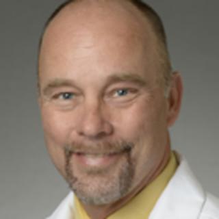 John Clifford, MD