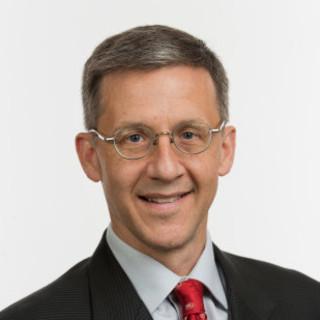 John Bailey, MD