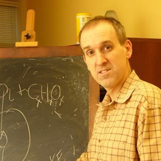 Jon Berner, MD