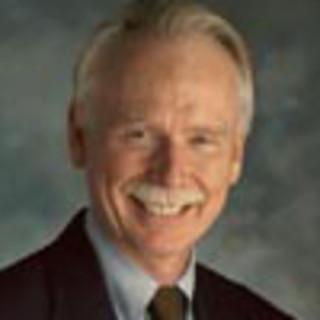 James Harbrecht, MD