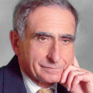 Henry Buchwald, MD