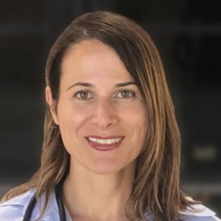 Michelle Malcolmson, MD