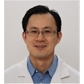 Eric Huang, MD
