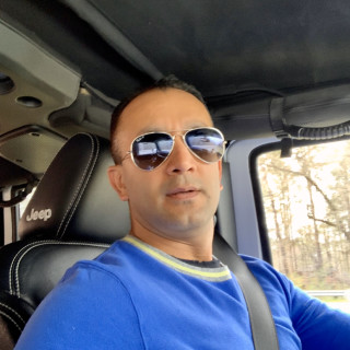 Abbas (Asgher Ali) Ali, MD