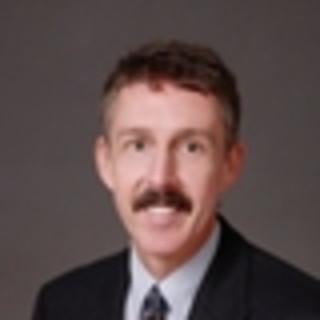 David Mills, MD