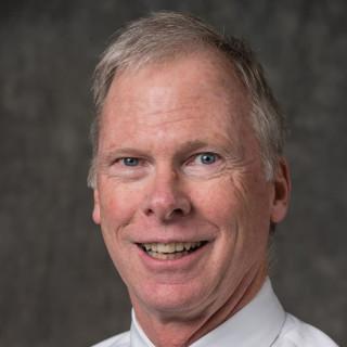 Gary Usher, MD