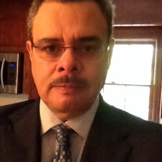 Gerardo Maradiaga, MD