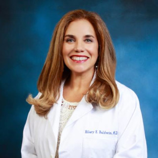 Hilary Baldwin, MD