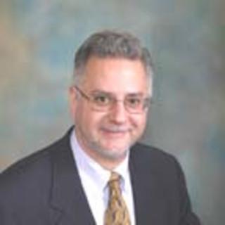 Carlos Benito, MD