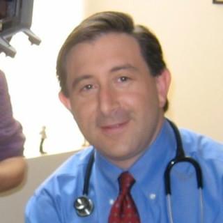 Andrew Baumel, MD