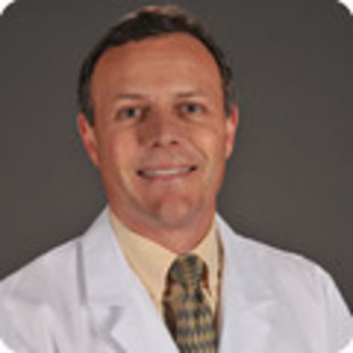 Clive Daniels, MD