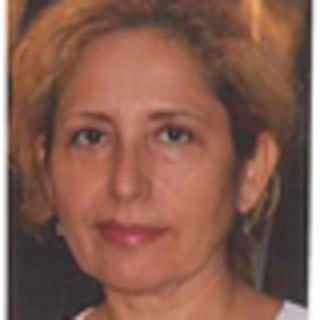 Carmen (Reano Guerrero) Zegarra, MD