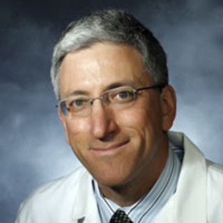 Harlan Grogin, MD