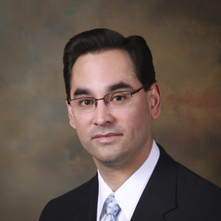 Elias Sanchez, MD