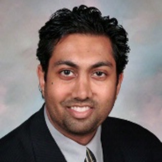 Rajeev Patel, MD