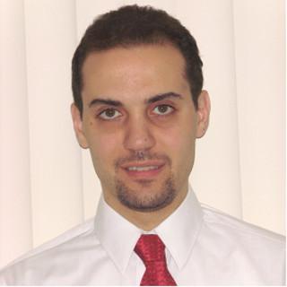 Ahmad Charaf Eddine, MD