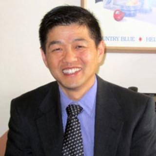 Charles Jin, MD