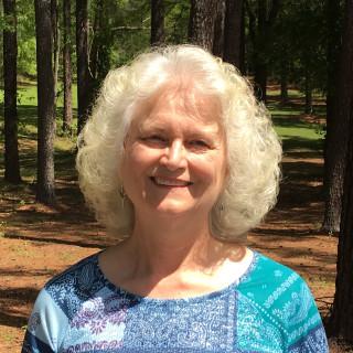 Patricia Hurd