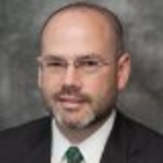 John Keel, MD