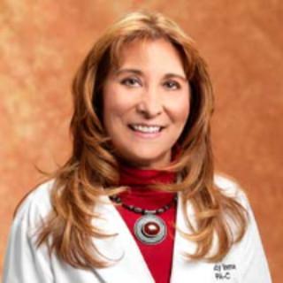 Nancy Inman, PA