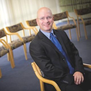 Sean Barlow, MD