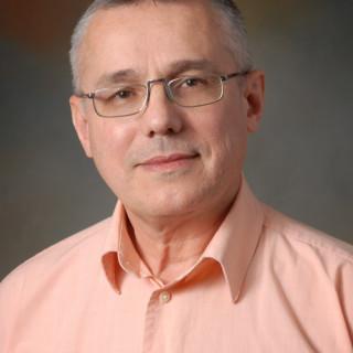Vojin Gajic, MD