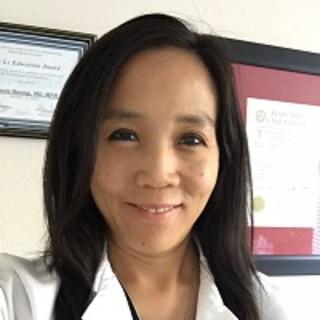 Jeannie Huang, MD