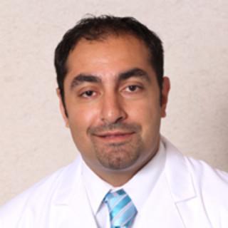 Hisham Awan, MD