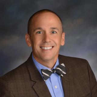 Gregory Eberhart, MD