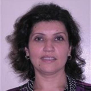 Basma Ricaurte, MD