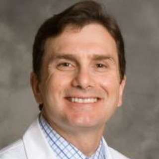 Charles Barth III, MD