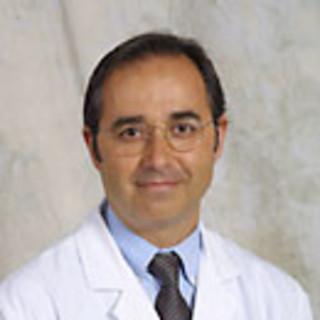 Floriano Marchetti, MD