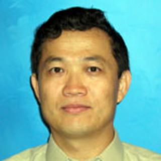 Xiangping Lu, MD