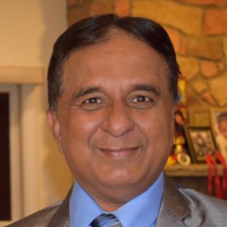 Shishir Shah, MD
