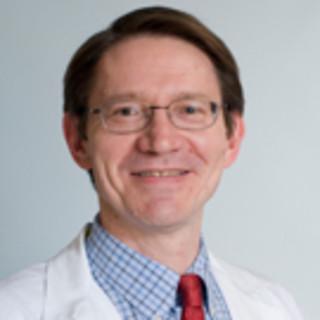 Kai Saukkonen, MD