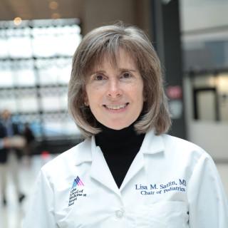 Lisa Satlin, MD