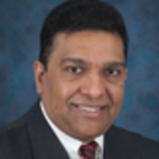 Ramesh Madhavan, MD