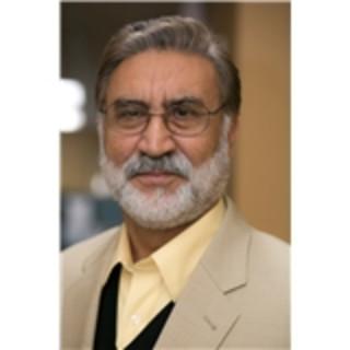 Rahim Gul, MD