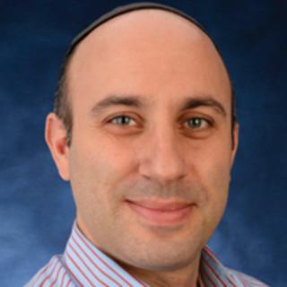 Zev Davidovics, MD