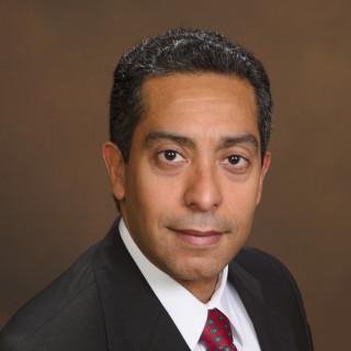 Alberto Ramirez, MD