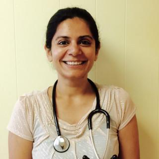 Jigisha Chaudhary, MD