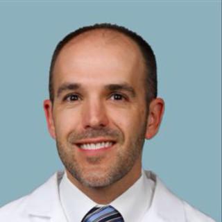 Chad Betts, MD