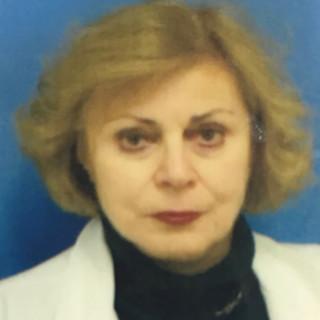 Faria Mesgar, MD
