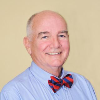 John Jordan, MD