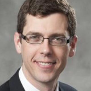 Brian Milligan, MD