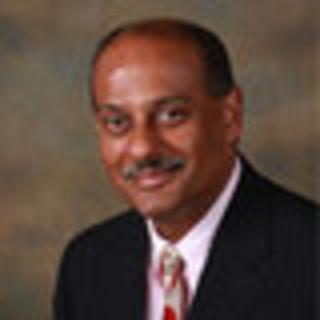 Ashis Mukherjee, MD